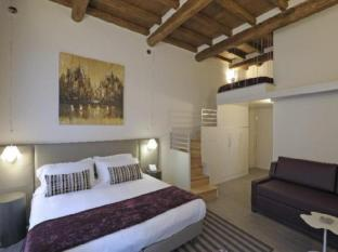 Trevi Palace Luxury Inn