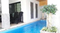 PaJee 2 Bedrooms Pool Villa, near Naiyang beach