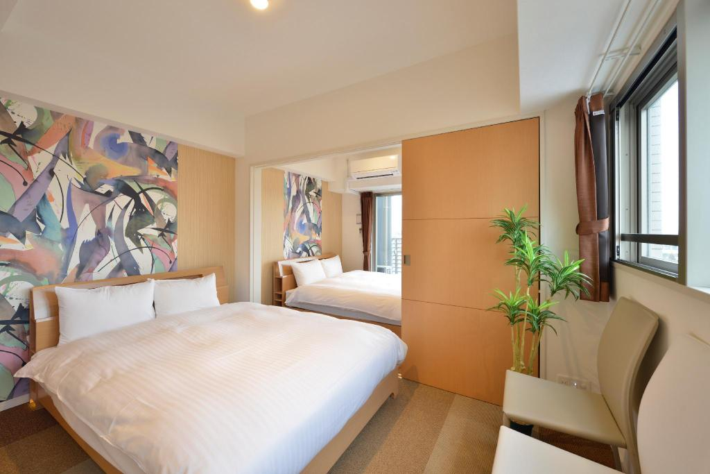 More about Residence Hotel Hakata 8
