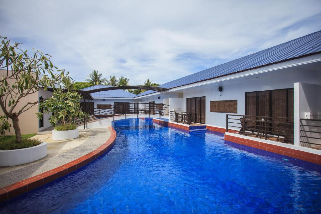 Swimming pool [outdoor] DoogoondoogoonB&B