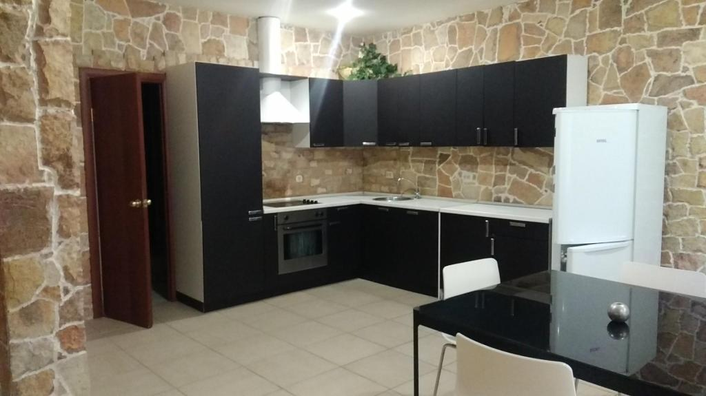 Kitchen Townhouse in Zvenigorod 3