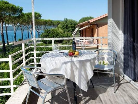 Best Price on B&B La Terrazza sul Lago in Trevignano + Reviews