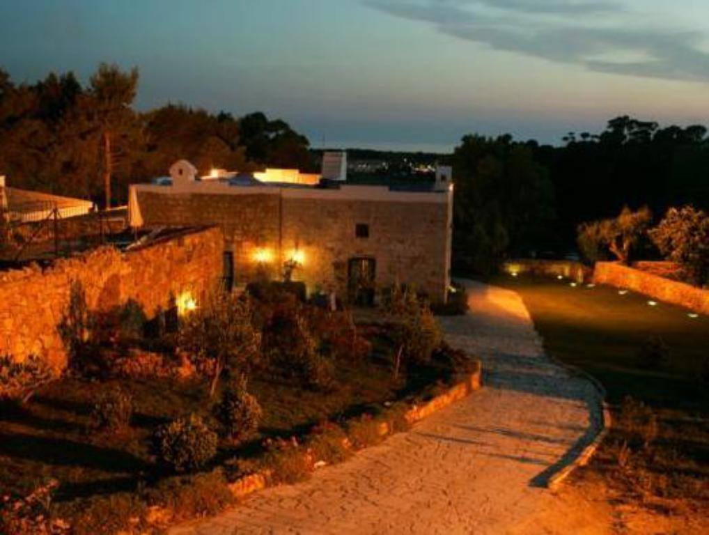 More about Hotel Masseria Fontanelle