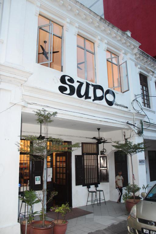 More about Sudo GuestHouse