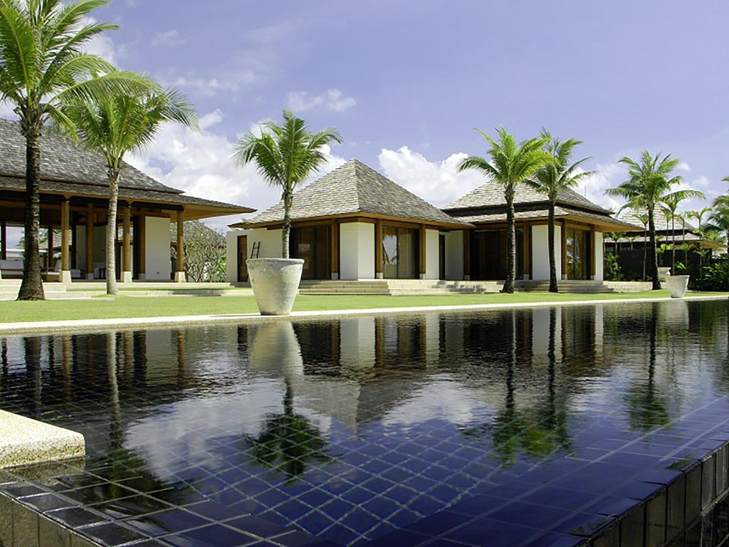 More about Jivana Beach Villas - an elite haven