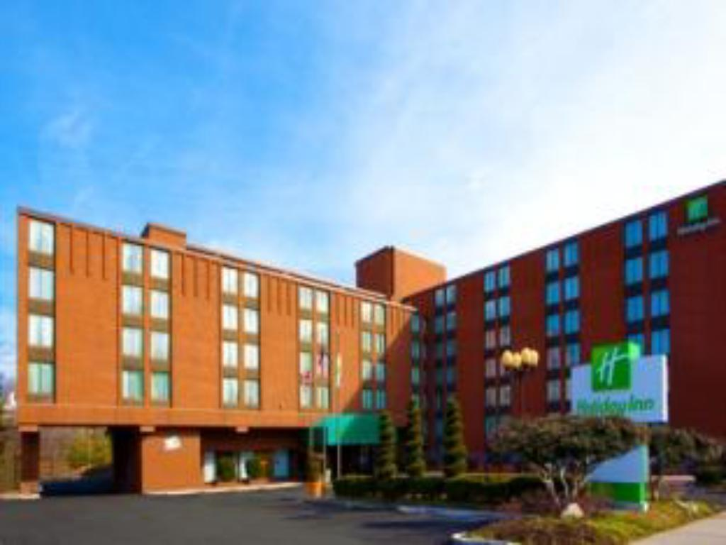Viesnīcas interjers Holiday Inn Washington-Georgetown