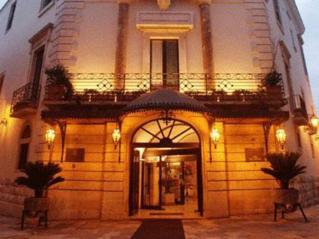 More about Hotel San Nicola