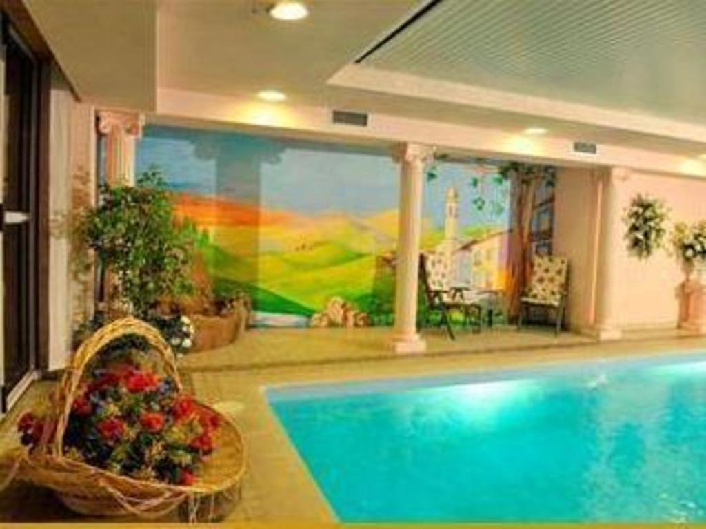 La Bocchetta Romantic Spa Hotel E Ristorante Conco Mulai Dari Rp 1384180 Agoda Com