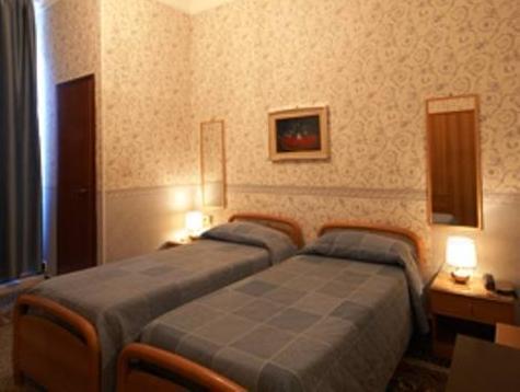 Hotel Bel Soggiorno - Genova - Affari imbattibili su agoda.com