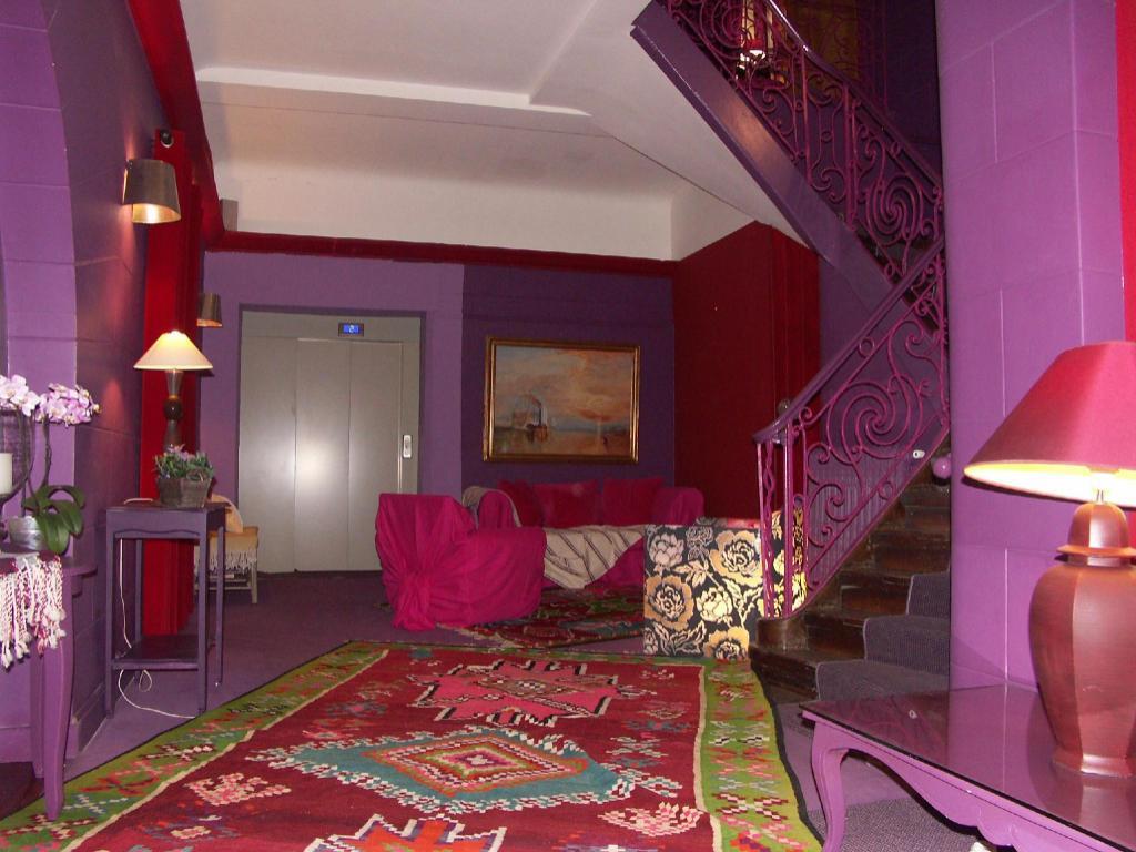 h tel du palais hotel du palais centre ville d. Black Bedroom Furniture Sets. Home Design Ideas