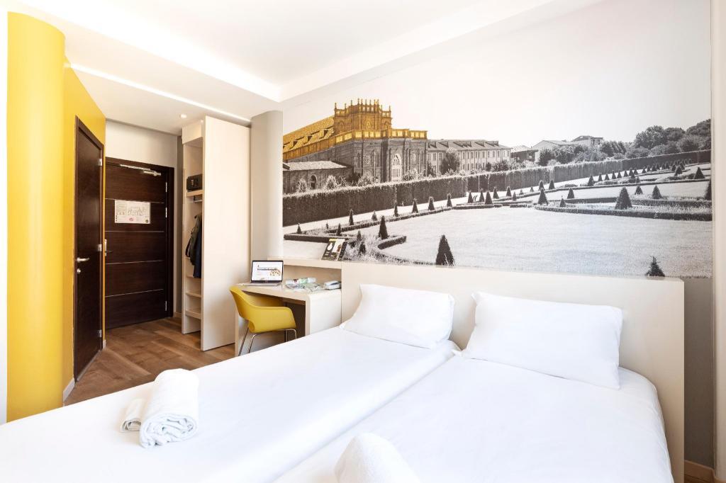 Camera Matrimoniale A Torino.B B Hotel Torino Italia Da 37 Offerte Agoda