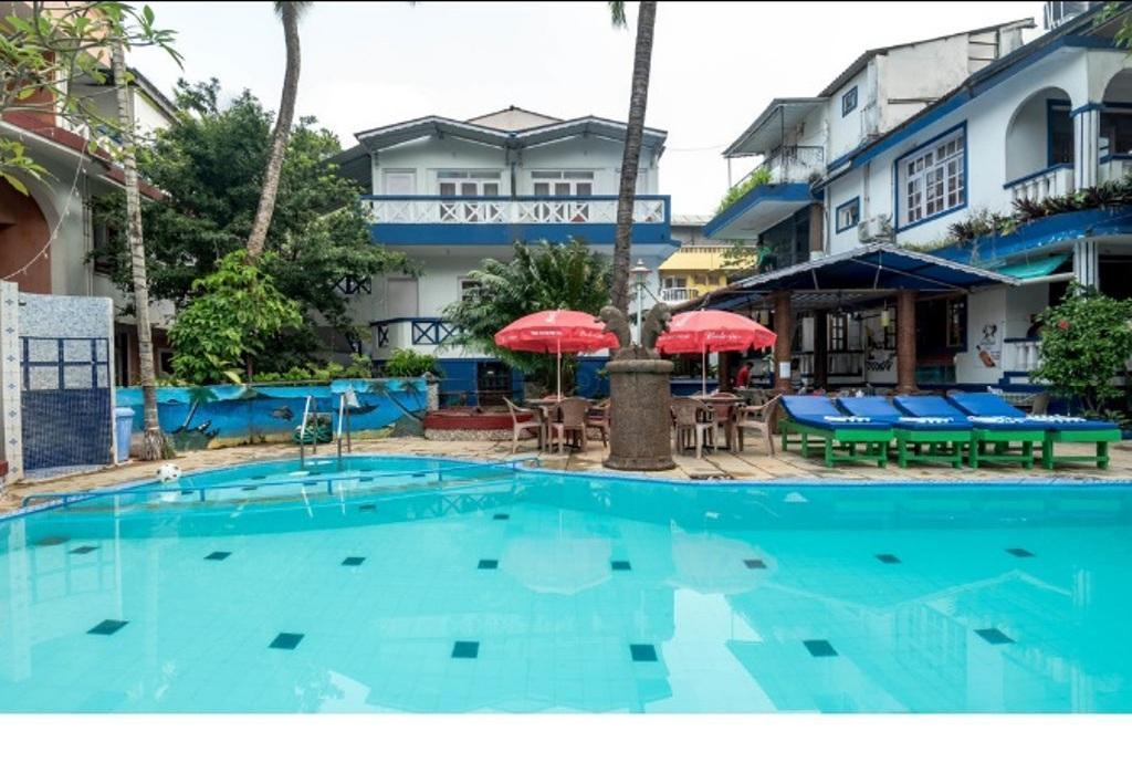 Lui Beach Resort, Goa, India - Photos, Room Rates & Promotions