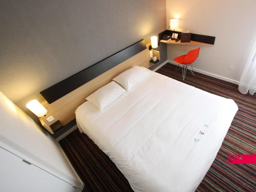 Double Room Kyriad Tours Sud - Chambray-Les-Tours