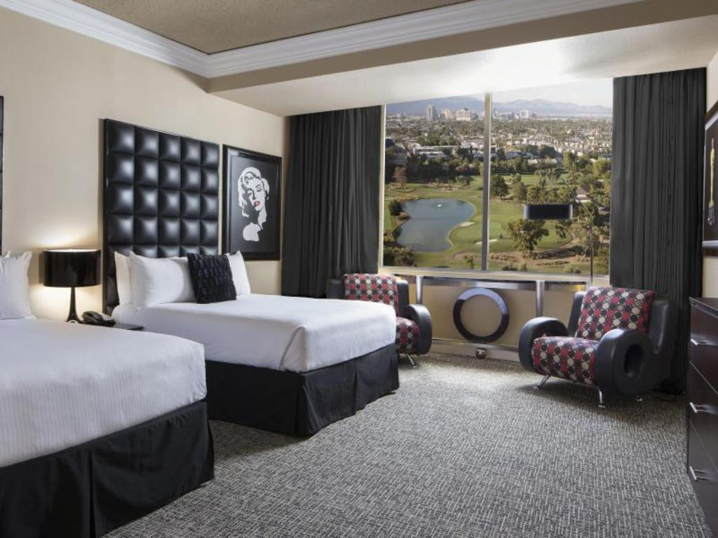 Signature Room - Guestroom Westgate Las Vegas Resort & Casino