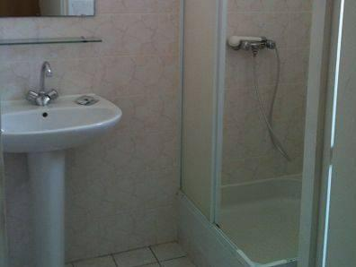 Quadruple Room with Shower and Toilet