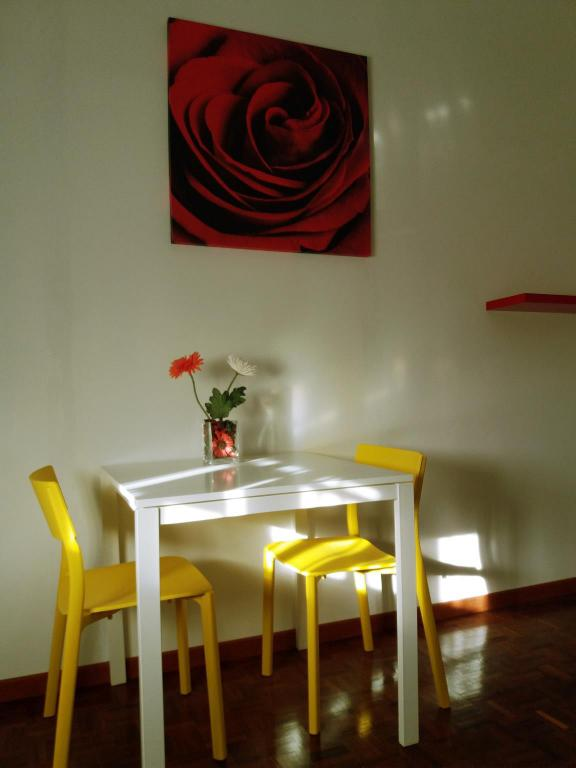 Dining room/area Bed & Breakfast Anzola