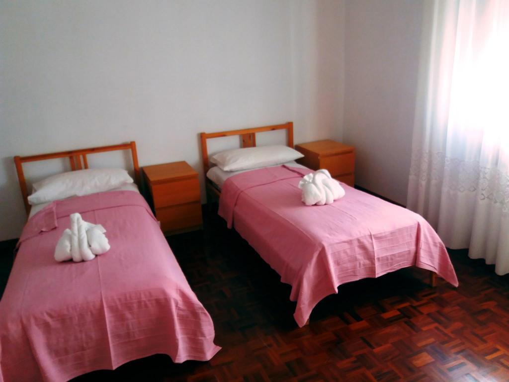 Bed Bed & Breakfast Anzola