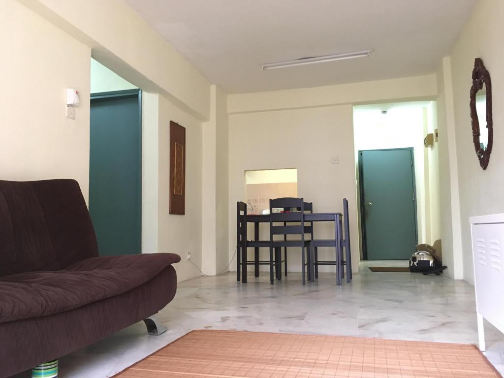 See all 17 photos Homestay near UM, LRT &Mid Valley - Vista Angkasa