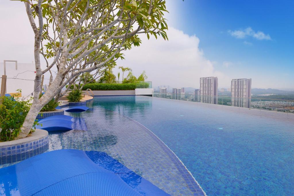 Best price on eclipse homestay cyberjaya in kuala lumpur - Homestay in kuala lumpur with swimming pool ...