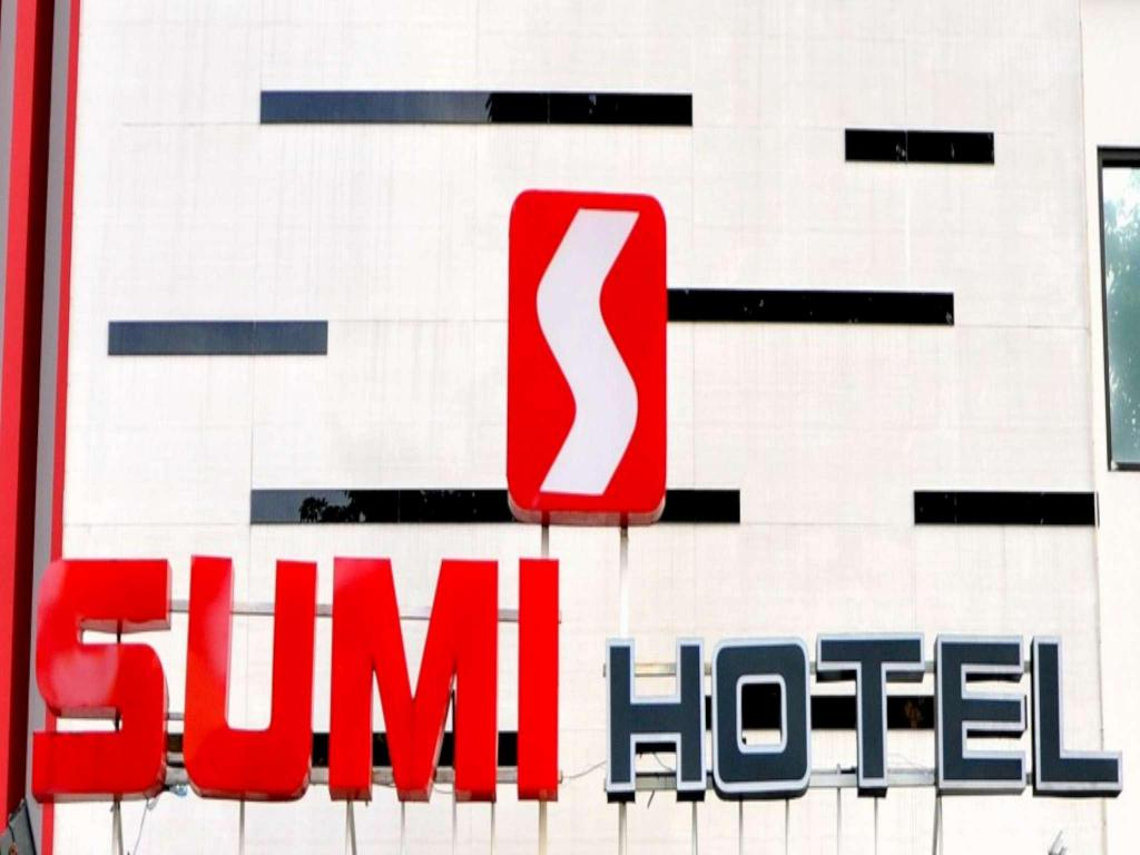 More about Sumi Hotel Surabaya