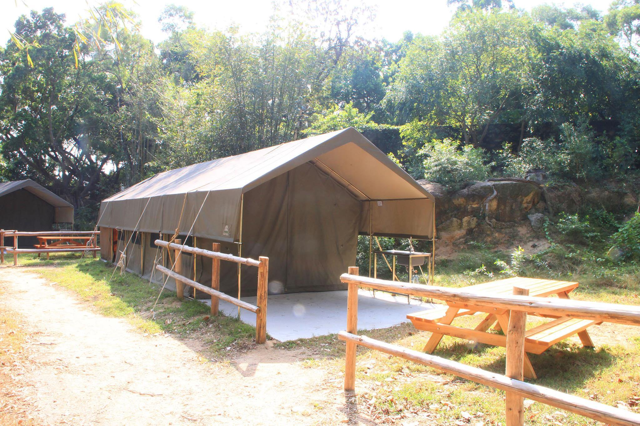 African Safari Tent(Home ver.) & Best Price on African Safari Tent(Home ver.) in Hong Kong + Reviews!