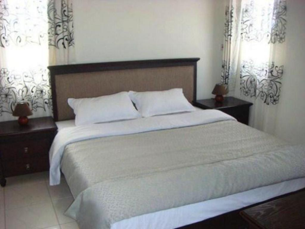 Single/Double Room - Bed Mo Residence