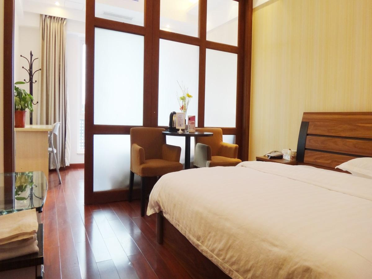 More About Chengdu Metropolitan Home Hotel Apartment