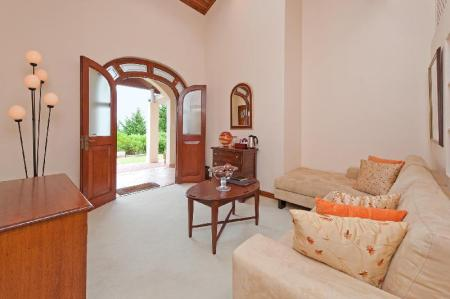 Junior Suite - Ingresso Bellavista Country Place