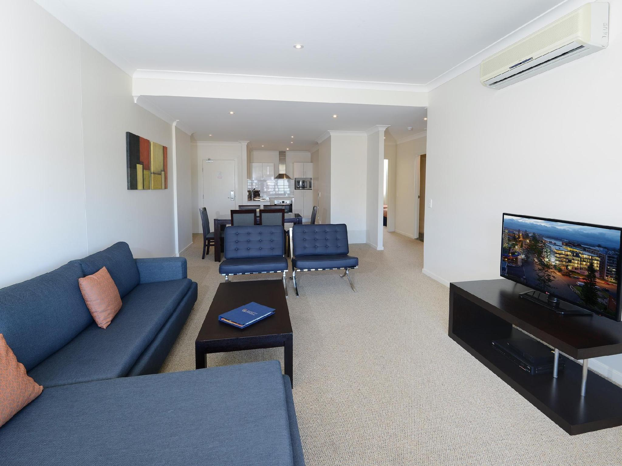 Best Price On Macquarie Waters Boutique Apartment Hotel In Port