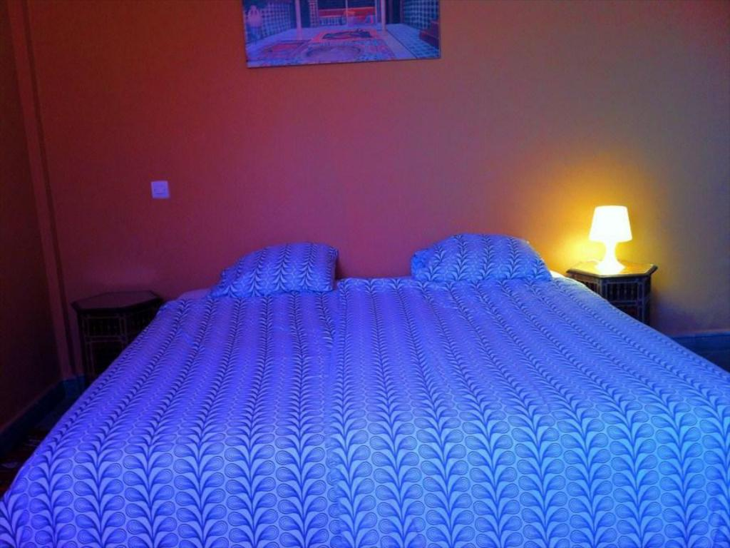 Double Room Villa Azur Surf Camp