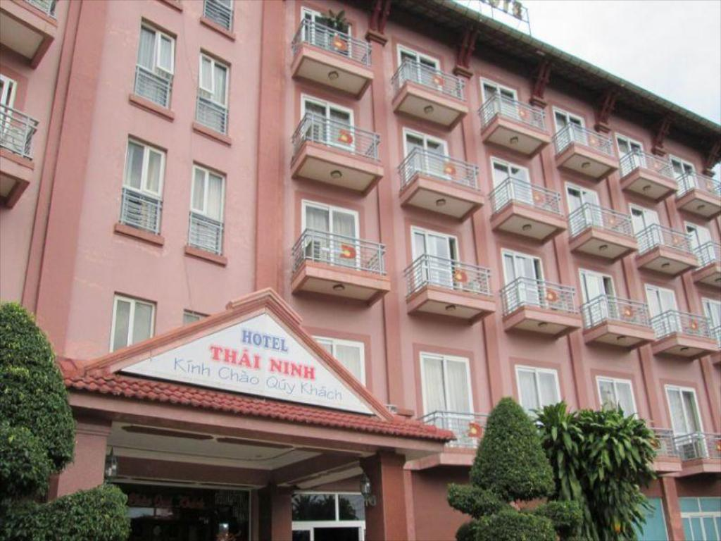 Hotel Sanj Best Price On Thai Ninh Hotel In Khe Sanh Reviews