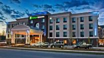 Holiday Inn Express and Suites Missoula