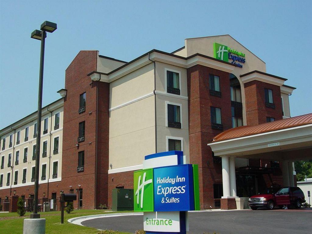 More About Holiday Inn Express Hotels Suites Rockingham West