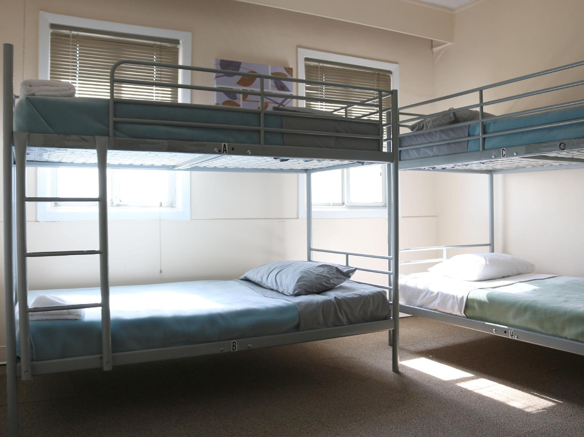 6-Bed Dormitory - Male Only
