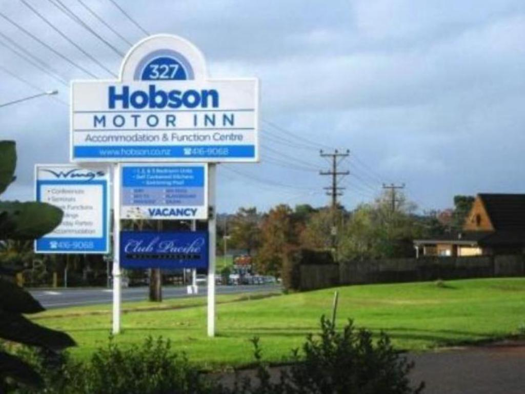 More about Hobson Motor Inn
