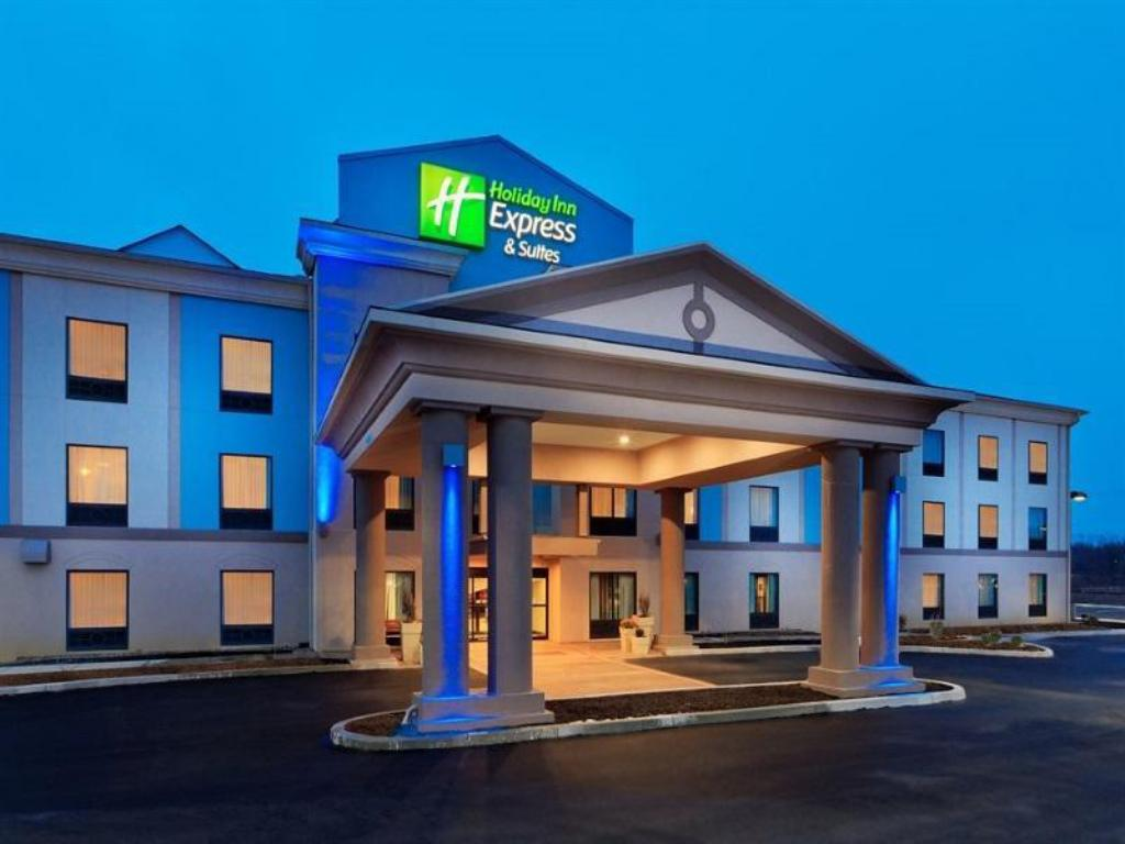 More about Holiday Inn Express & Suites Northeast