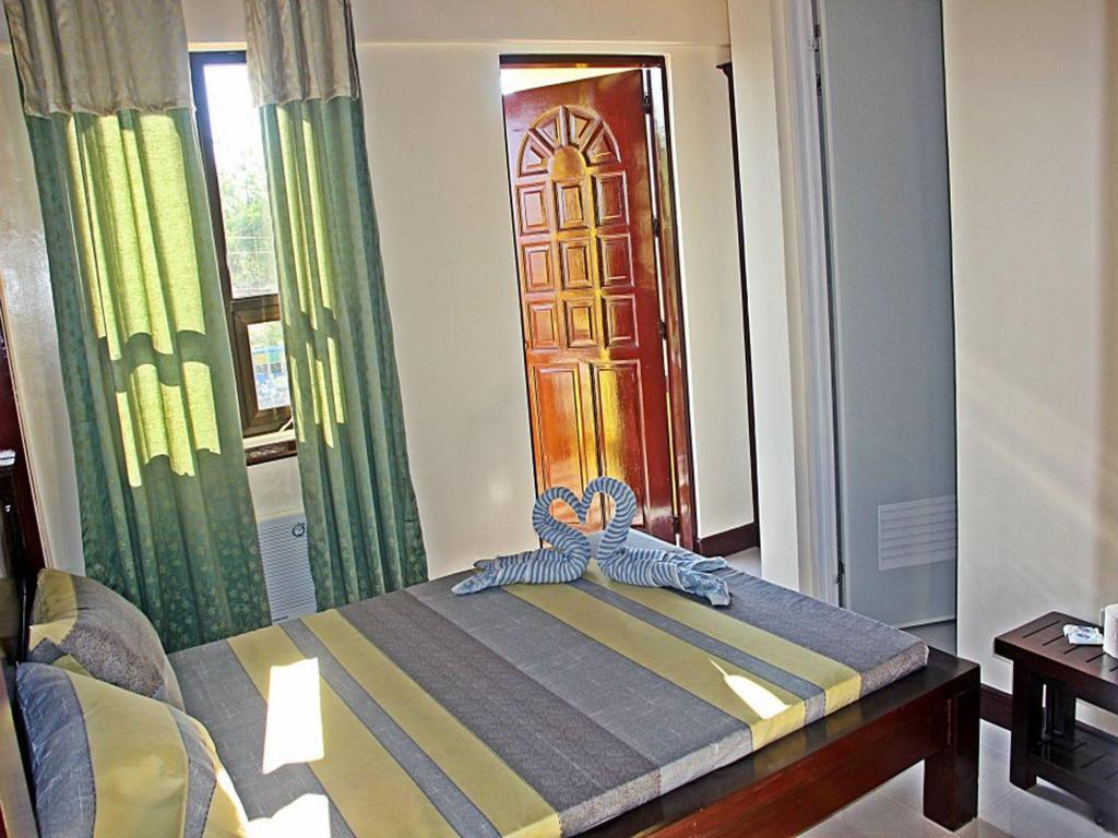 Standard Room Costa Villa Beach Resort