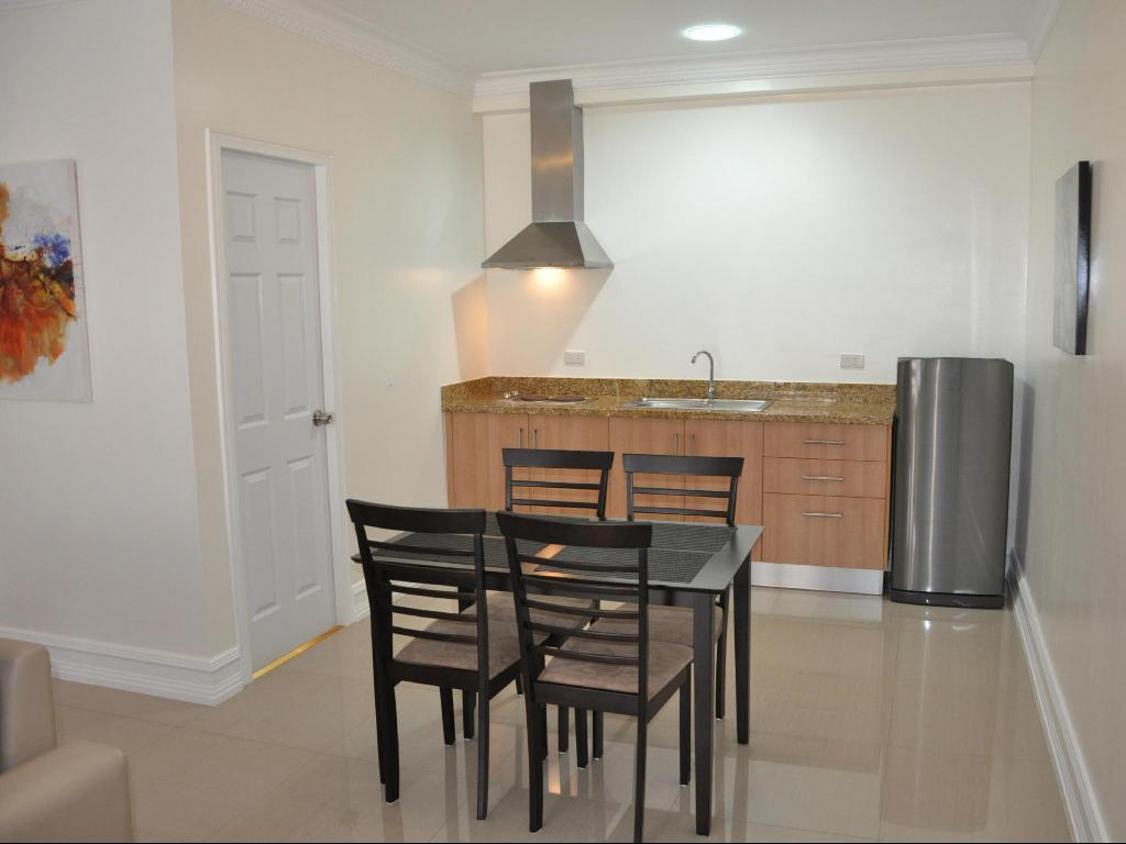 Interior view Olivia Resort Serviced Apartments and Bungalows