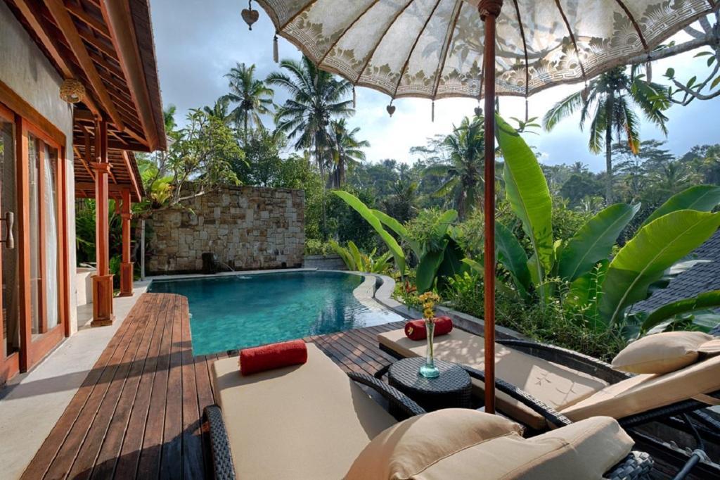 Nau villa Ubud Bali Ofertas de último minuto en Nau villa Ubud Bali
