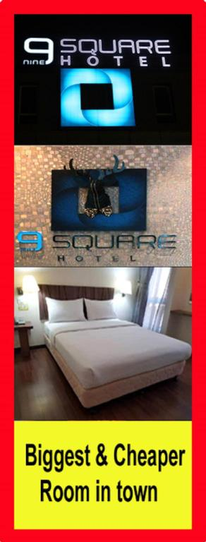 More about 9 Square Hotel