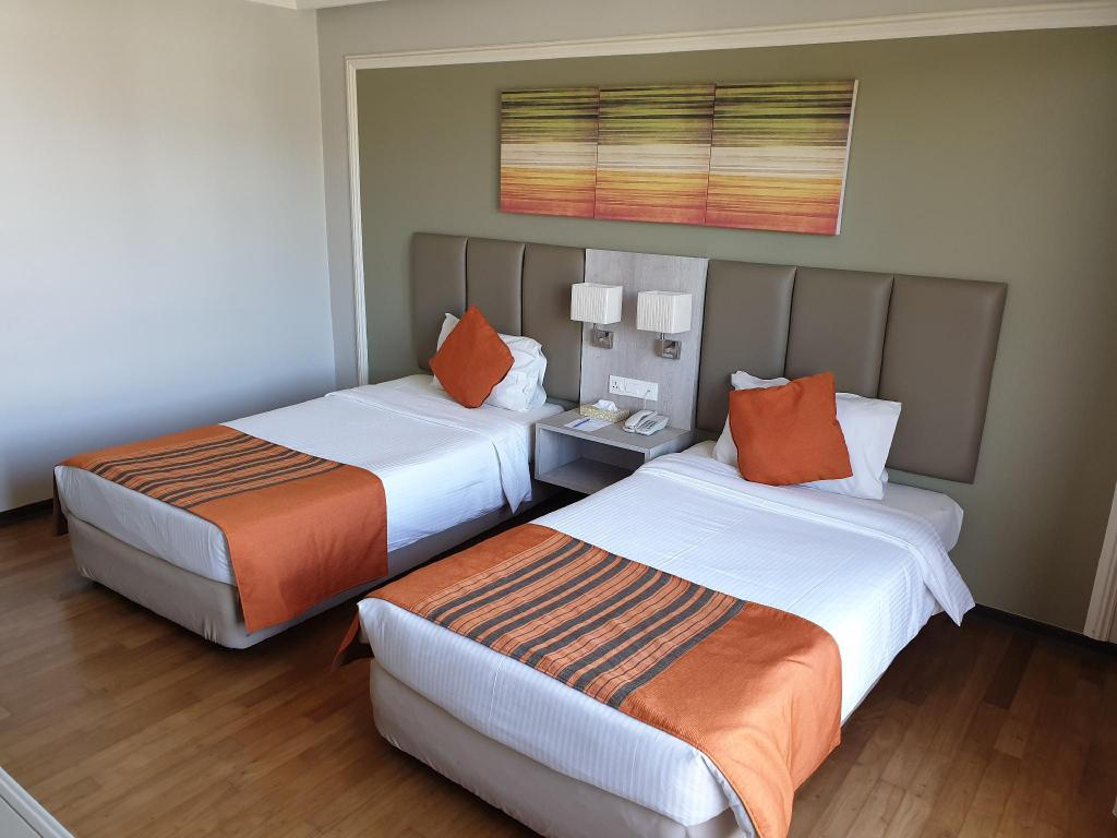 Standard Room - Guestroom Kingwood Hotel Kuching
