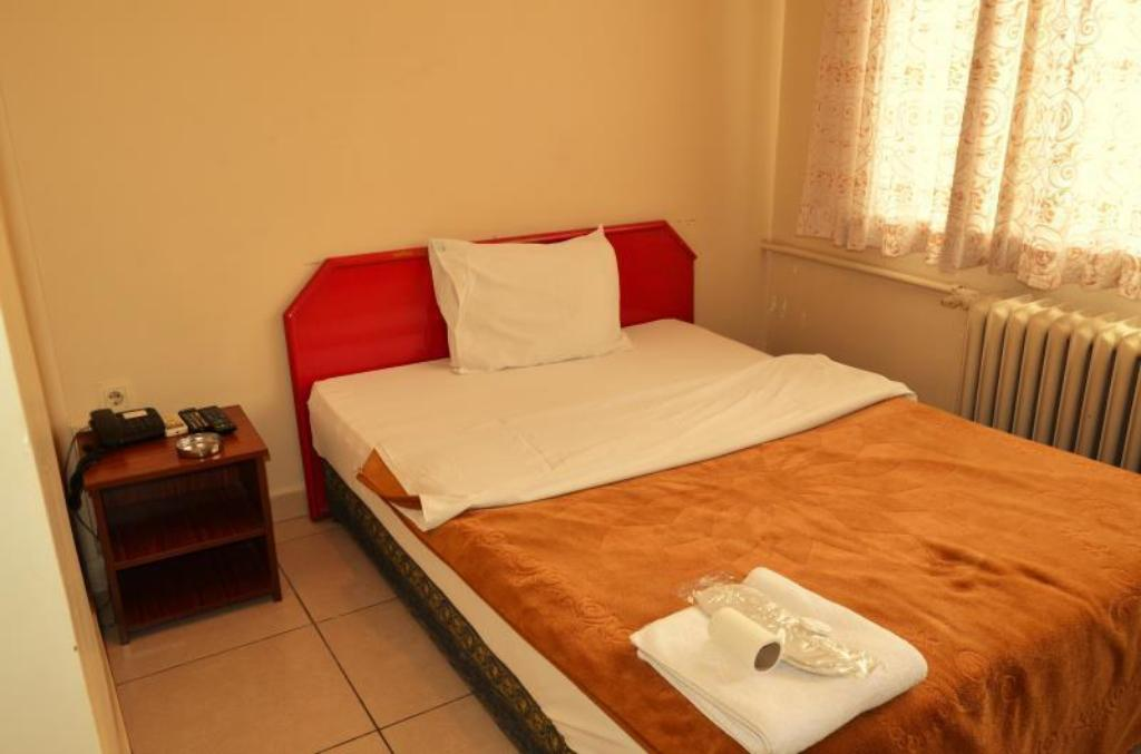 Classic 2 Single Beds Hotel Yonca