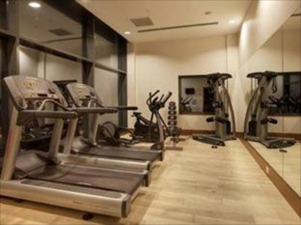 Fitness center Dedeman Park Denizli