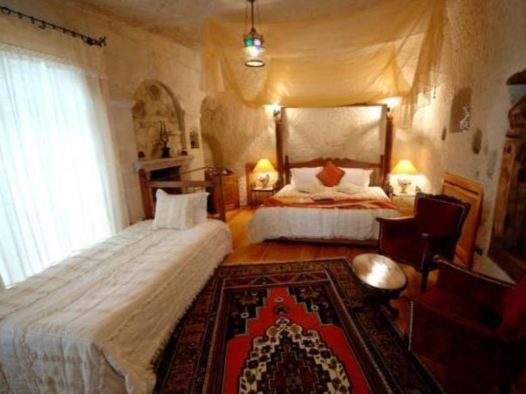 More about Mithra Cave Hotel