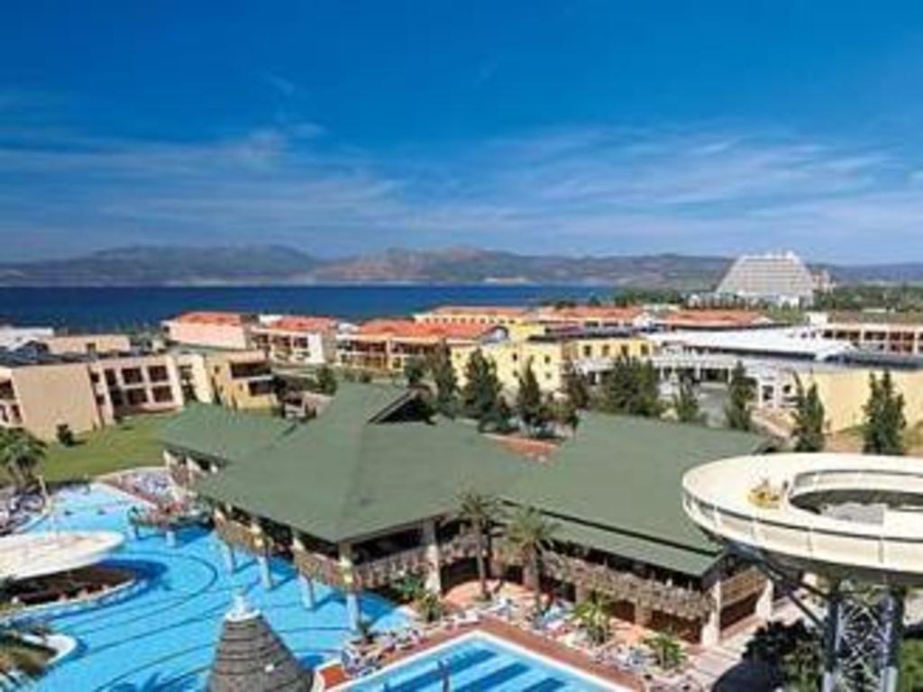 Aqua Fantasy Aquapark Hotel Spa 24h All Inclusive Zeytinkoy