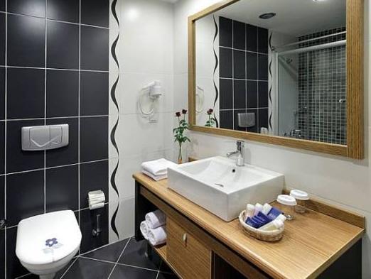 Aqua Fantasy Aquapark Hotel Spa 24h All Inclusive Zeytinkoy Booking Deals Photos Reviews