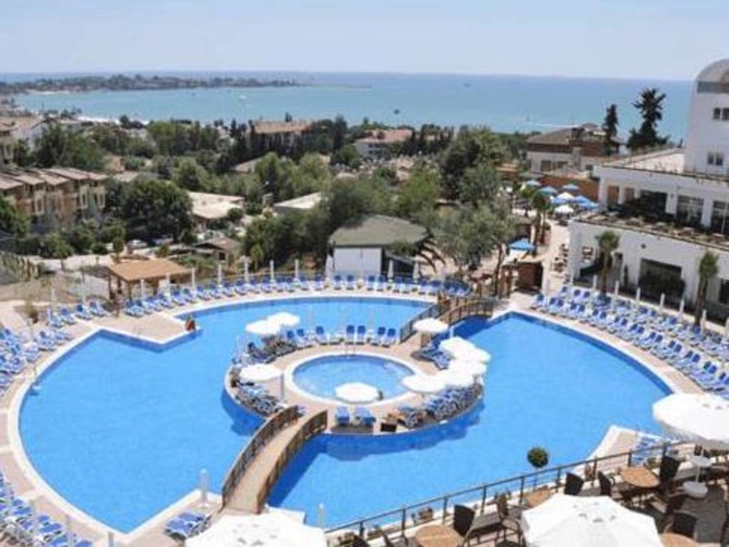 Hotel Side Prenses Resort And Spa Bewertung