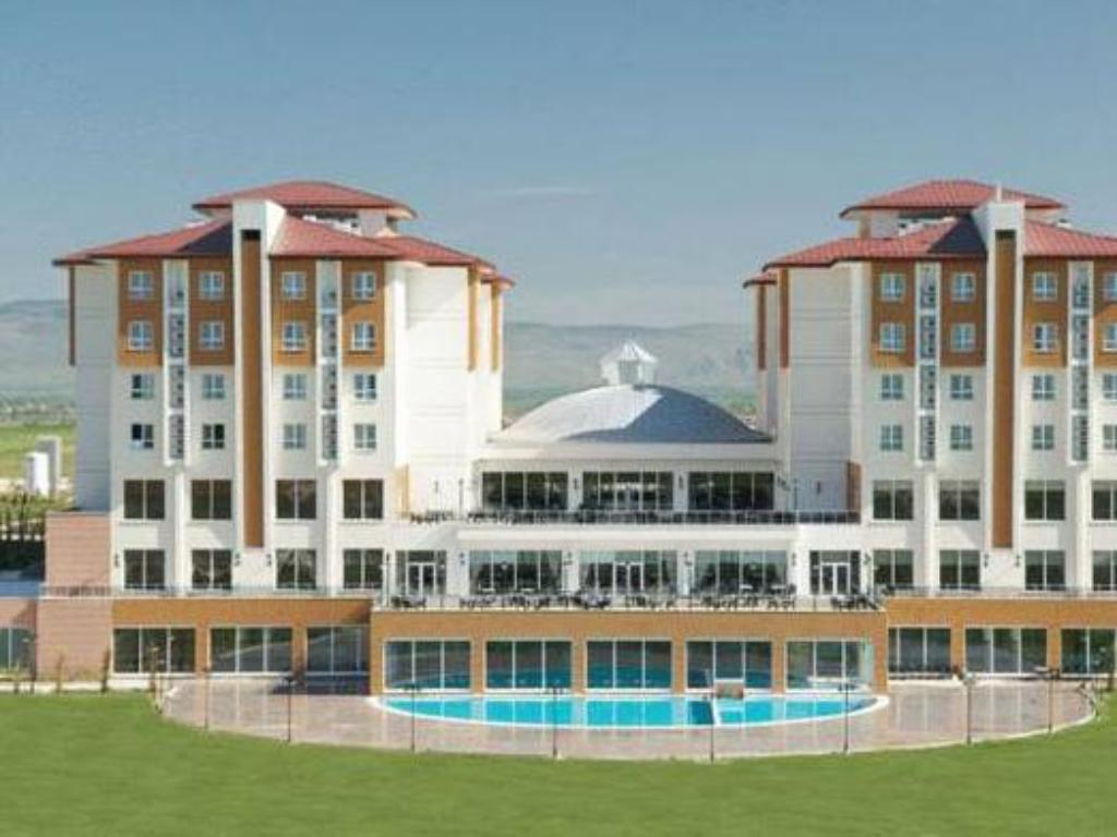 More about Sandikli Thermal Park Hotel