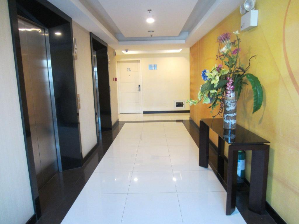 Interior view The Exchange Regency Residence Hotel Managed by HII