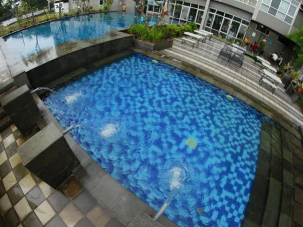 A Hotel Simply Best Price On Simply Valore Hotel In Bandung Reviews